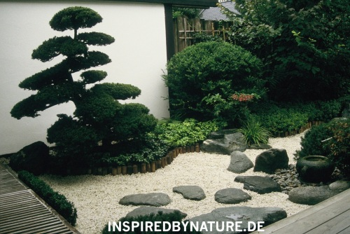 tsukubai fotos inspired by nature. Black Bedroom Furniture Sets. Home Design Ideas