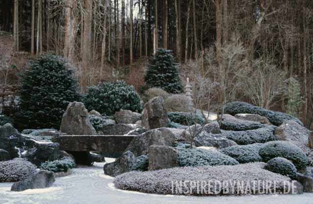 Gartengestaltung Japanischer Garten, japanischer garten – japanese inspired gardens, Design ideen
